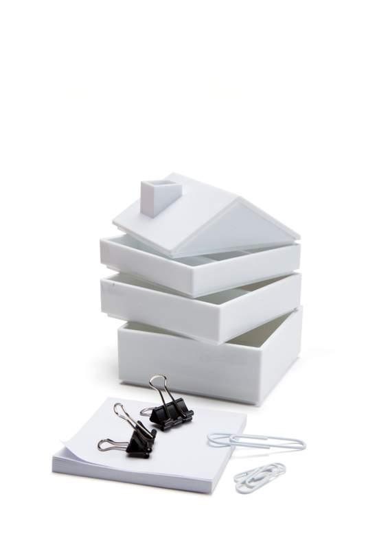 In-House Storage Organizer Open