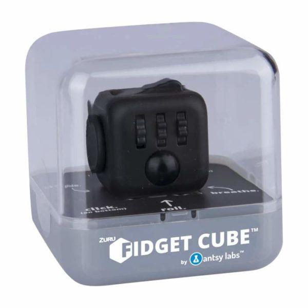 Original Graphite Black Fidget Cube by Antsy Labs